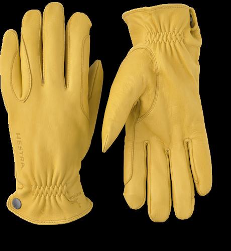 Deerskin Men's 5-finger