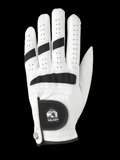 Golf Leather Left 5-finger