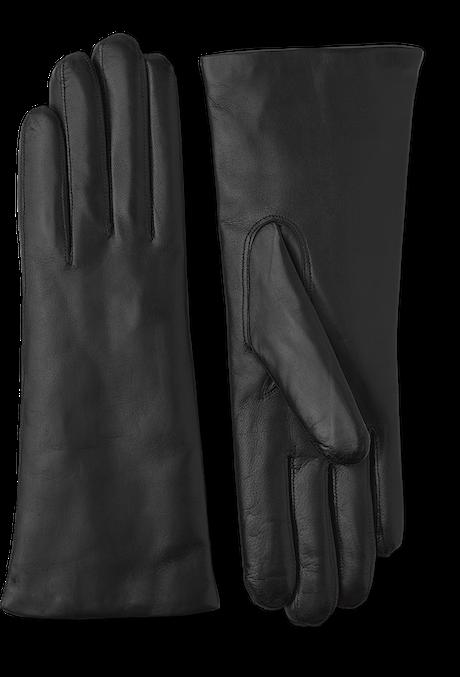 Hairsheep 3 Bt Piqué Cashmere Long Fingers