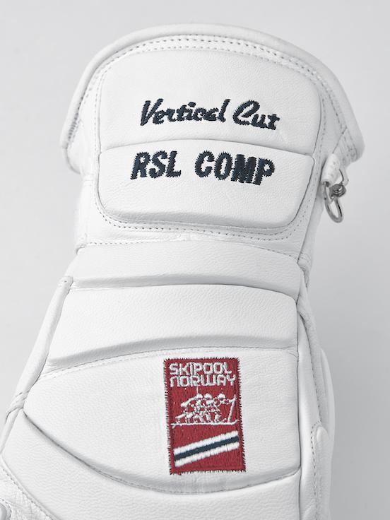 RSL Comp Vertical Cut d3O Impact 5-finger
