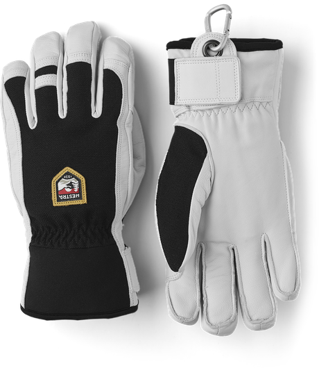 Army Leather Patrol 5-finger