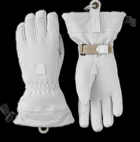 Women´s Patrol Gauntlet 5-finger