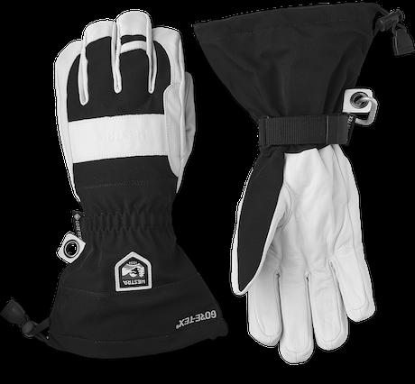 Army Leather Heli Ski GTX® + Gore grip technology