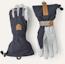 Army Leather Patrol Gauntlet 5-finger