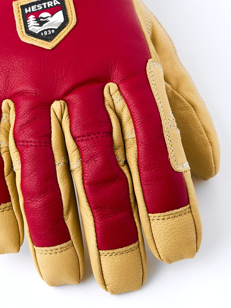 Ergo Grip Incline 5-finger