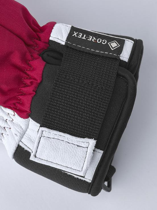 Alpine Short Gore-Tex 5-finger