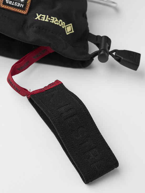 Army Leather Gore-Tex Mitt