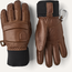 Leather Fall Line 5-finger