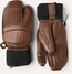 Leather Fall Line 3-finger