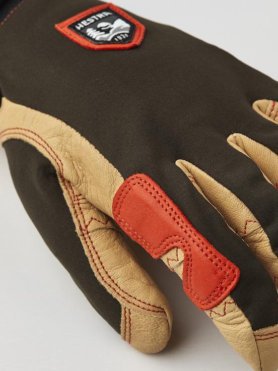 Ergo Grip Active 5-finger