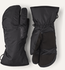 Army Leather Expedition Liner 3-finger