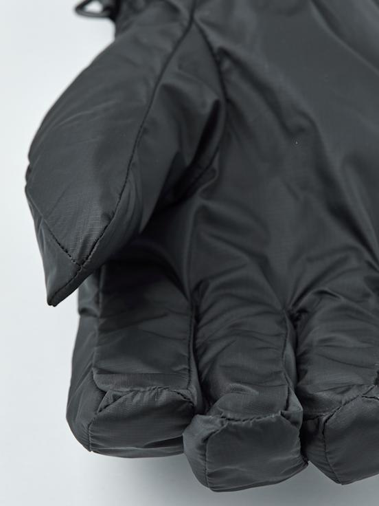 Swisswool Merino Liner 5-finger