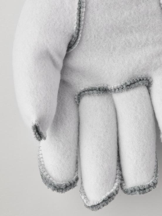Heli Ski Female Liner 5-finger