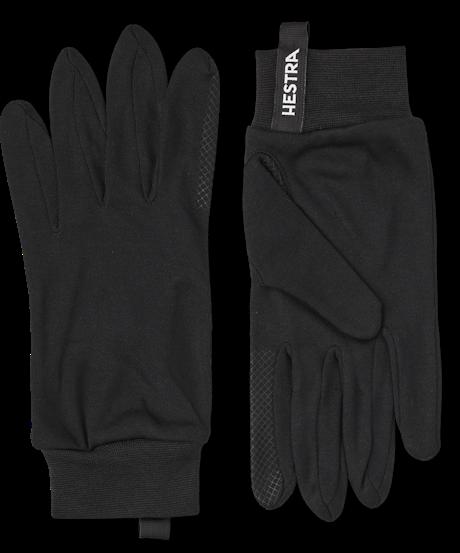 Silk Liner Touch Point 5-finger