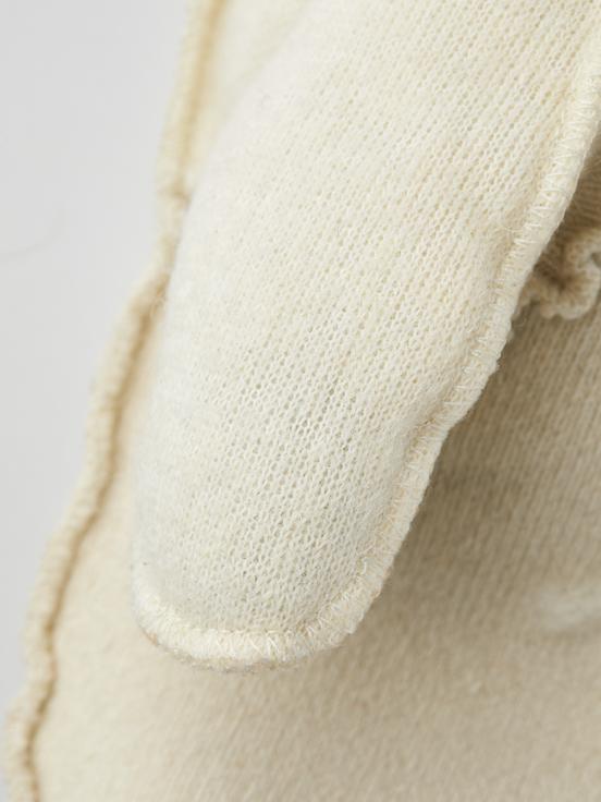 Fjellvotten Wool Terry Liner Sr. Mitt