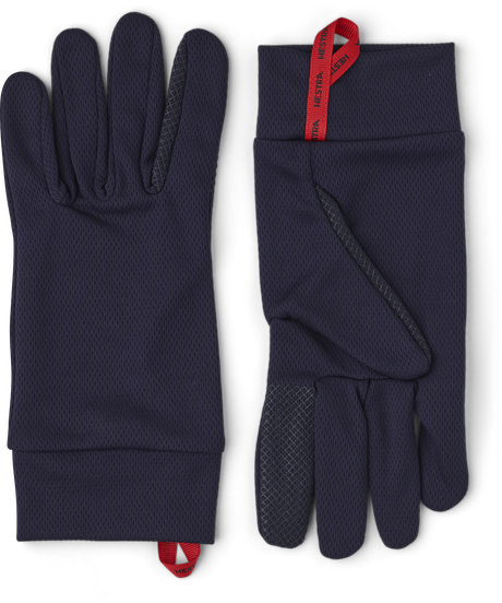 Touch Point Dry Wool 5-finger