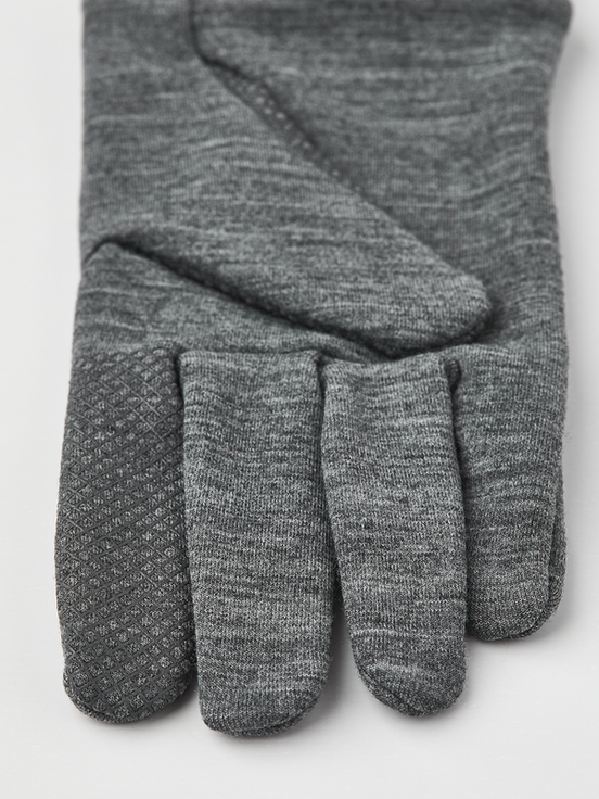 Touch Point Warmth 5-finger