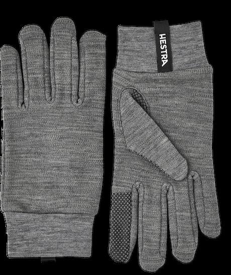 Merino Touch Point 5-finger