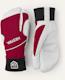 Comfort Tracker 3-finger