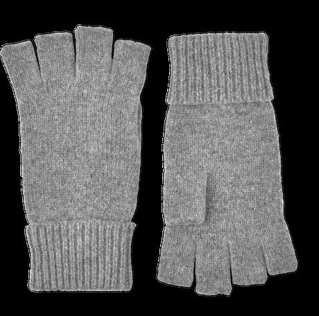 Basic Wool Half Finger