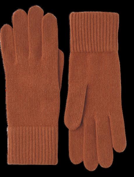 Ladies' cashmere glove 2½ Bt