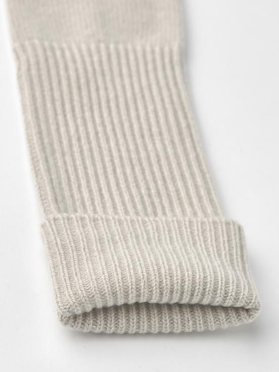 Ladies' cashmere glove 8 Bt