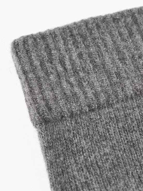 Men's cashmere glove 2½ Bt
