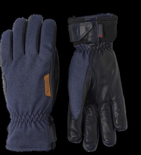 CZone Primaloft Inverno - 5 finger